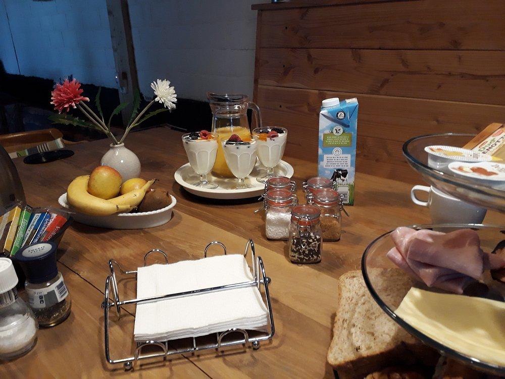bed breakfast op den buiten 009