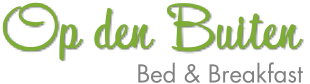 Op den Buiten Bed and Breakfast